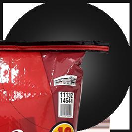 CP Woven Bag