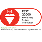FFSC 22000
