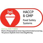GMP&HACCP